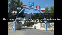 United Nations Security Council Resolution 1927 Top # 10 Facts