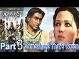 Assassins Creed Syndicate Part 3 Sequence 3 Somewhere Thats Green Walkthrough Gameplay Single Player