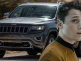 Anton Yelchin Jeep accident: Star Trek actor killed by SUV recalled over shifter - TomoNews