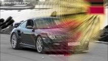 1080p: Switzer P800 Nissan GTR vs 9ff BF2 4WD Porsche 911 GT2 1000 HP x 2 Races