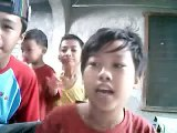 magkasama by joseph webcam video July 15, 2010, 07:02 PM