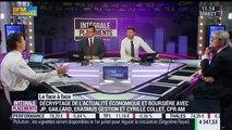 Cyrille Collet VS Jean-Pierre Gaillard (1/2): Outre le Brexit, quels autres facteurs empêchent les marchés d'avoir une visibilité sur le long terme ? - 21/06