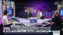 Cyrille Collet VS Jean-Pierre Gaillard (2/2): En matière de valorisation, quid de l'attractivité des marchés actions européens et américains ? - 21/06