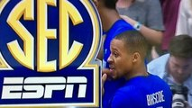 Tyler Ulis career high 29 points in the SEC championship