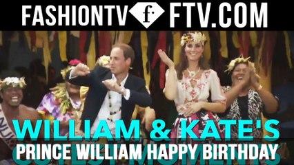 Prince William Happy Birthday   FTV.com