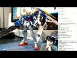 RG 윙 건담 EW 조립 - RG Wing Gundam EW Build