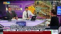 Marie Coeurderoy: Agencez-vous.fr, la seule plateforme de location meublée en France - 21/06