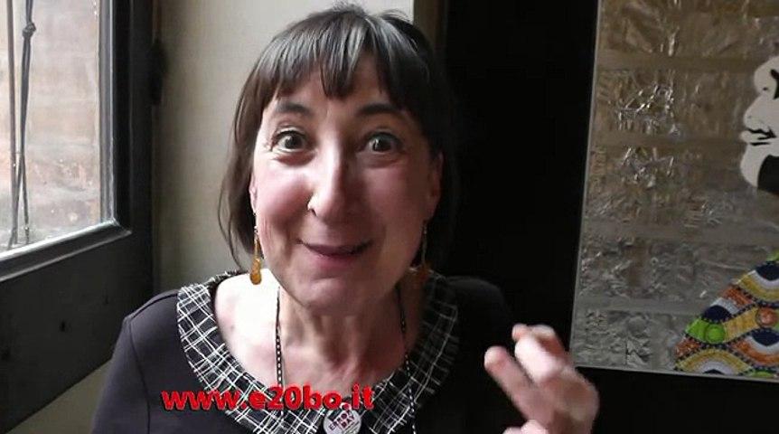 Clelia Sedda racconta l'Error Day 28/02/2015 a Bologna