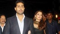 Aishwarya Rai IRRITATES Abhishek Bachchan   SHOCKING REVELATION