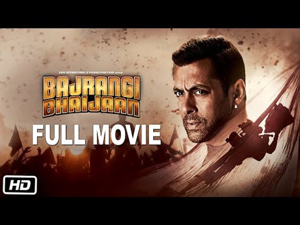 Bajrangi Bhaijaan Full Movie 2015 Salman Khan Kareena Kapoor Khan Hd Event Video Dailymotion