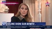 """Céline Dion, émue par les attentats d'Orlando: """"Nous devons rester positifs"""" (vidéo)"""