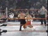 Tna - Sabu Vs Raven (Hangman'S Horror Match)