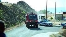 Chypre : deux pompiers morts face à un incendie sans précédent