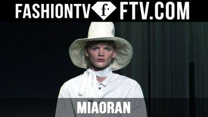 Milan Men Fashion Week Spring/Summer 2017 - Miaoran   FTV.com