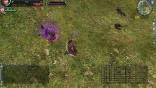 신작 MMORPG 로한 오리진에서 강인한 전사의 힘을 느껴보자!