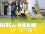 KOLLINS Ft. CHIDINMA - Ma Préférée (Official Video)
