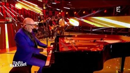 Pascal Obispo - Fan - Fête de la musique 2016