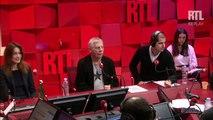 A La Bonne Heure du 21/06/2016 - Stéphane Bern, Carla Bruni et Dominique Blanc-Francard - Partie 1