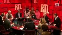 A La Bonne Heure du 21/06/2016 - Stéphane Bern, Carla Bruni et Dominique Blanc-Francard - Partie 3