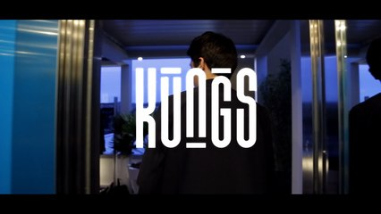 Kungs - Rooftop Session à Molitor