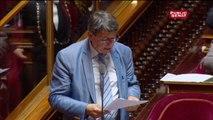 Loi Travail : L'amendement de Dominique Watrin (CRC) rejété par le Sénat
