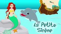 La Petite Sirène + Cendrillon - 2 dessins animés pour enfants avec les P'tits z'Amis