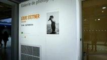« Louis Stettner-Ici ailleurs » à la Galerie de Photographies - Centre Pompidou, jusqu'au 12 septembre 2016.