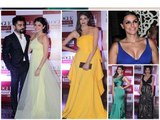 Vogue Beauty Awards 2015 | Anushka Sharma, Rani Mukherjee, Evelyn Sharma | Full Event