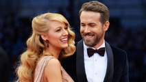 Blake Lively Gushes Over Having More Kids with Husband Ryan Reynolds: 'We're Officially Breeders!'