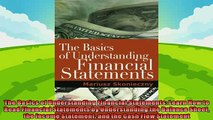 behold  The Basics of Understanding Financial Statements Learn How to Read Financial Statements