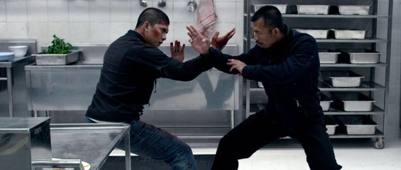 The Raid 2 - Bande-annonce