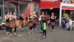 Danse africaine au Sedona