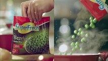 SuperFresh - Ramazan Gelir Hoş Gelir Reklamı