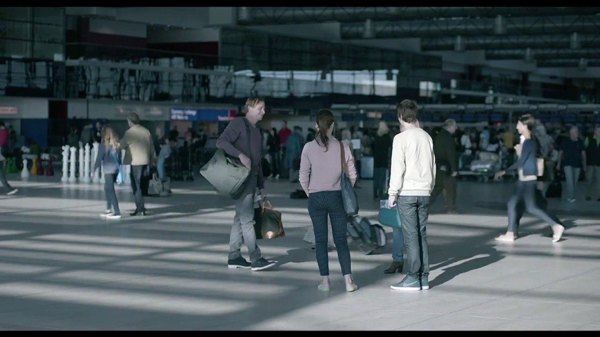 Film Trailer: Rodinný film / Family Film