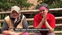 Policija opkolila selo kod Srebrenice