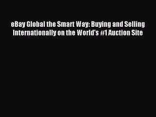 Buy Used & New Ebay Books