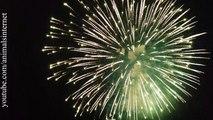 Santo António's Firework 2016. Vila Real, Portugal. 2016-JUN-13   Fogo de artifício/Arraial de Santo António 2016. Vila Real, Portugal. 2016-JUN-13   4k UHD 2160p