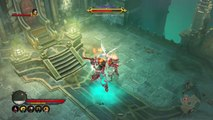 Diablo III: Reaper of Souls – Ultimate Evil Edition (English) Gameplay