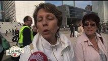 Une militante anti mariage pour tous tient des propos d'un autre âge pour la caméra du petit journal