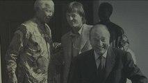 """Quai branly : l'expo """"Jacques Chirac ou le dialogue des cultures"""" célèbre les 10 ans du musée - Le 22/06/2016 à [00:30"""