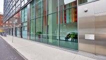 #1202 25 Oxley Street Toronto Daniel Lu