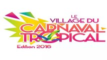 Medhy Custos - Village du Carnaval Tropical