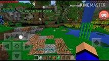 SERVERS RETURN!?   Minecraft pocket edition server Showcase