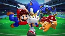 Mario&Sonic en los JJOO- Rio 2016 - ¡Las Olimpiadas llegan a Wii U! (Wii U)