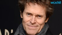 Willem Dafoe To Play 'Justice League' Role Critical to Fishy Superhero's Success
