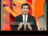 India and Afghanistan behind terrorism in Pakistan Brother of Hakeem Ullah Mehsood