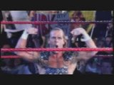 Hbk Shawn Michaels-all grown up WM23