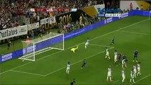 Copa America 2016: Semifinal - USA 0 - 2 Argentina  gol de Messi (21.06.2016)