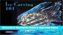 Download Ice Carving 101  PDF Free