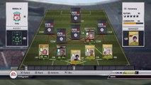Fifa 12 Ultimate Team Squad Builder Italian Squad Ep 28